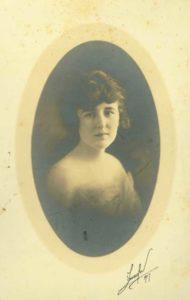 Ella Lasater - 1917