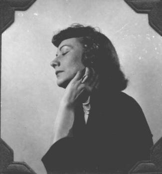 Edith Paul