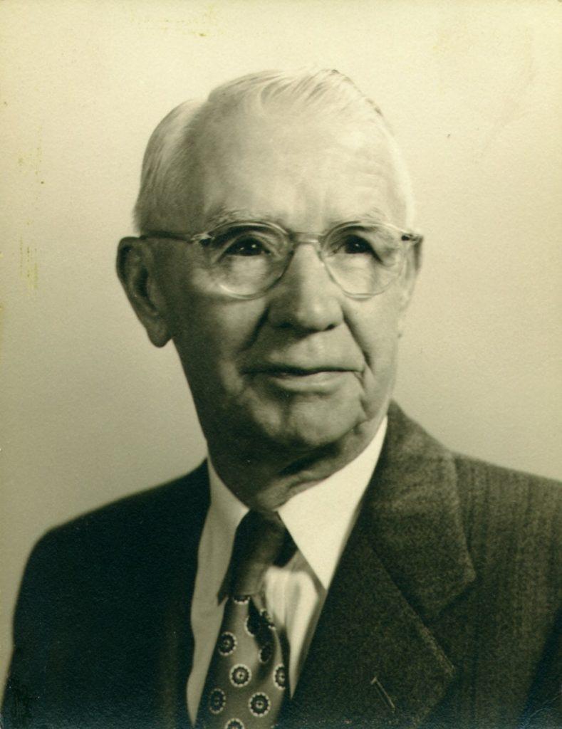 George Darr Paul
