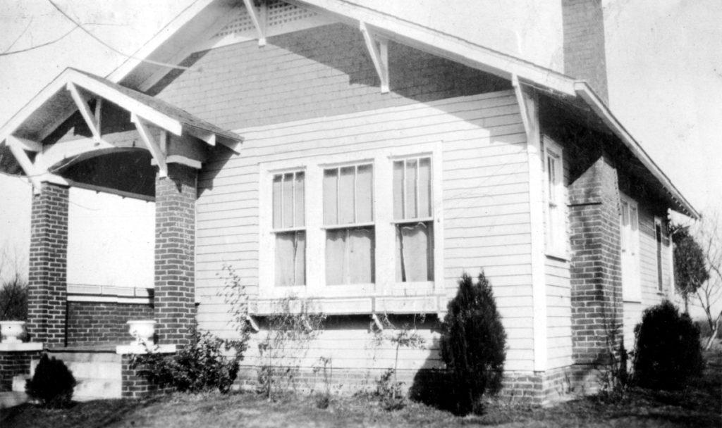 House in Inskip